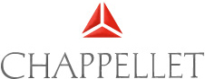 chappellet logo
